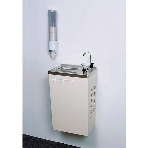 Water Cooler Wall Mounted Fully Plumbed Fountain &Filler
