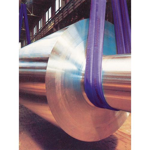 Roundsling Extra M Length SWL 1 Ton Violet