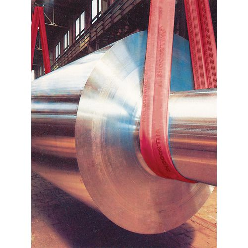 Roundsling Extra M Length SWL 5 Ton Red