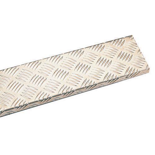 Steps Safety Aluminium Treads 3 Step