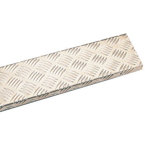 Steps Safety Aluminium Treads 4 Step