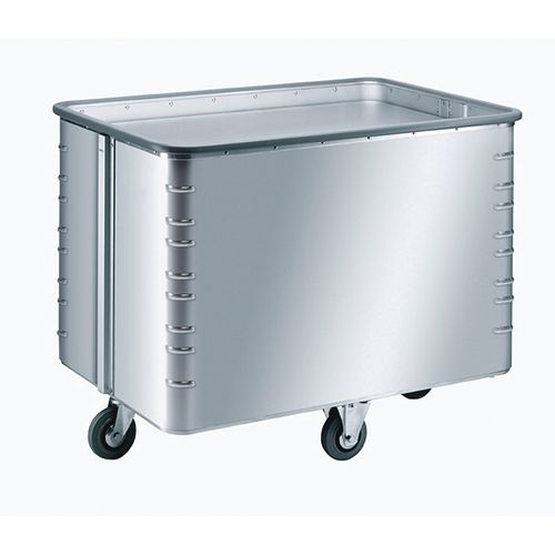 Box Trolley 30kg Load Adjustment