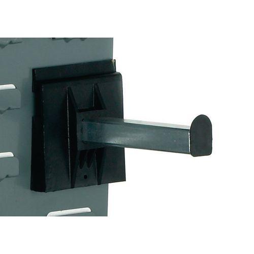 Ts.1 Spigots-19mm Sq Tubex Pack Of 10 152mm