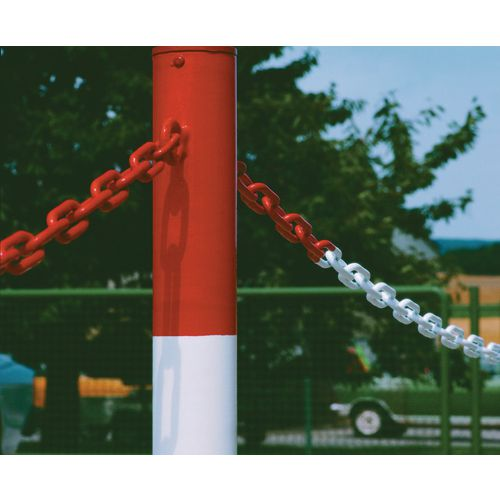 M-Ferro Chain Red/White