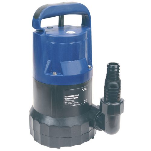 Submersible Water Pump 235Ltr/Min 230V