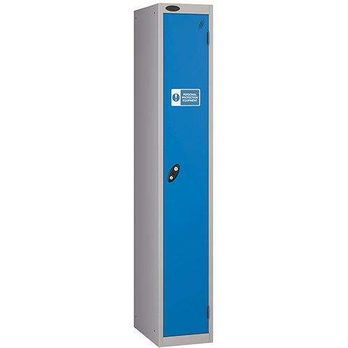 PPE Lockers 1 Compartment 305x305