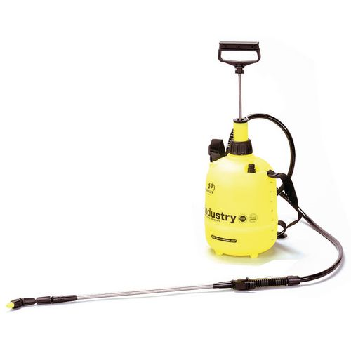 9 Litre Pressure Sprayer