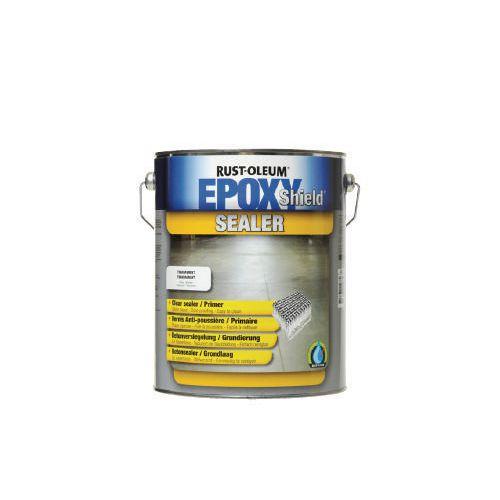 Epoxyshield Clear Sealer