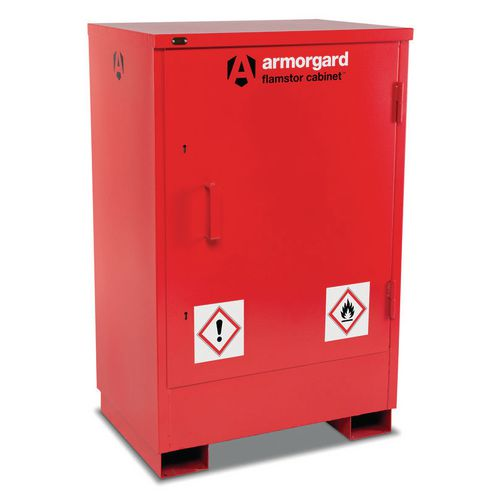 Flamstor Storage Cabinet Medium