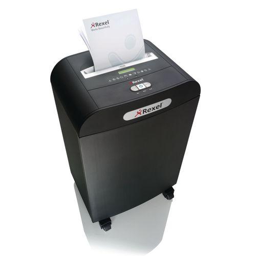 Rexel Rdx1850 Confetti Cut Shredder HxWxD: 836x525x636