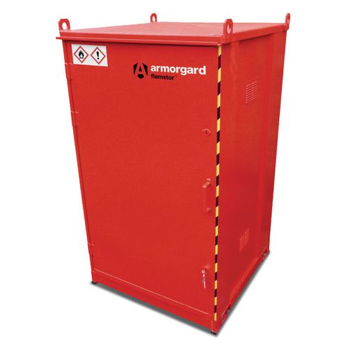 Flamstor Walk-In Hazardous Storage Container 3000X2000X2100H