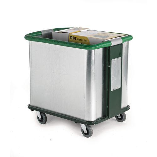 Self Levelling Trolley  Box