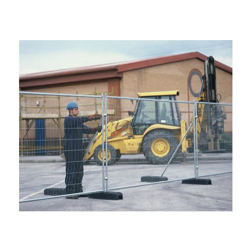 Fencing Express Panel Anti-Climb L3.5X2M