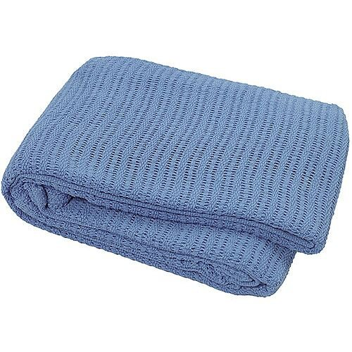 First Aid High Quality Cotton Blanket Pack 1