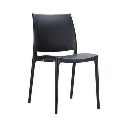 Dream Chair In Black