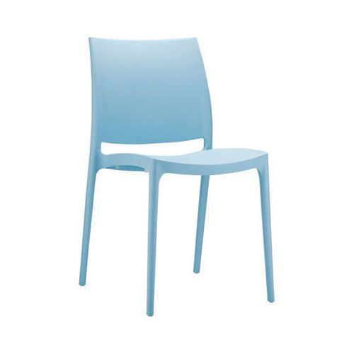 Dream Chair In Sky Blue