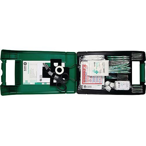 Alpha Small Workplace First Aid Kit Up To 10 Person Bs-8599-1