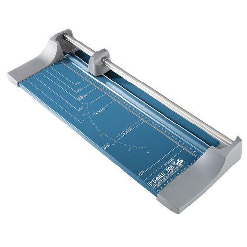 Dahle Trimmer 460mm 508 Blue