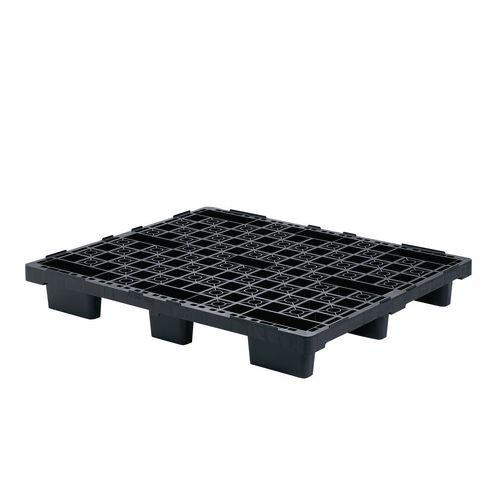 Plastic Pallet (Nesting) 800X1200mm (800Kg)