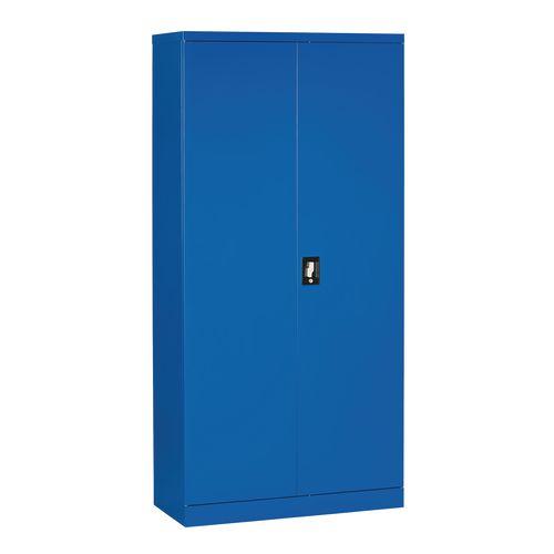 Cabinet 1850x900x400 mm Blue