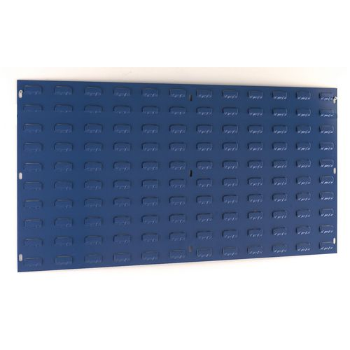 """Panel Louvred Imperial 25.25""""x18"""" Louvre Value 72"""