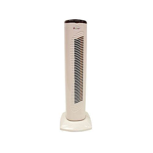 Oscillating Tower Fan With Timer