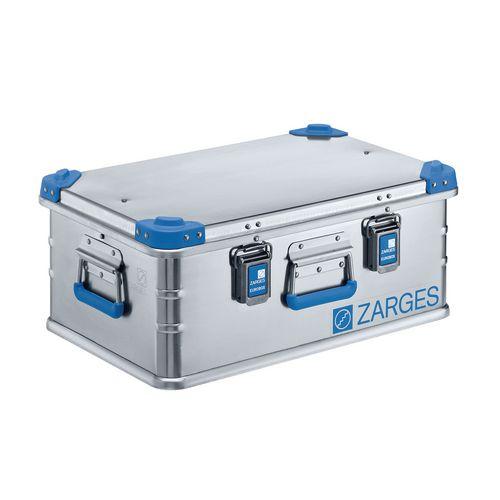 Container Aluminium Type Eurobox Capacity 42 Litres