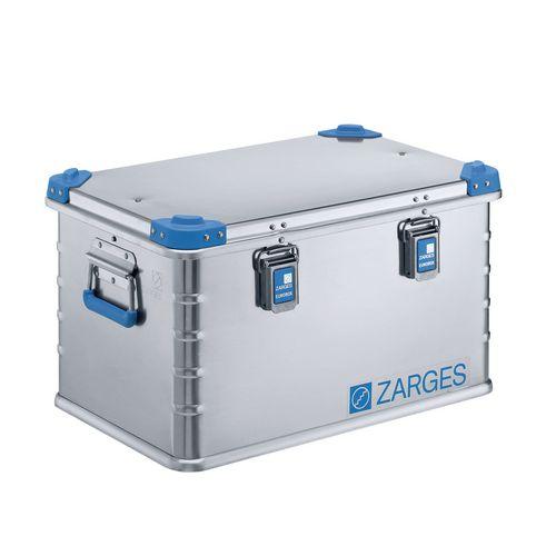 Container Aluminium Type Eurobox Capacity 60 Litres