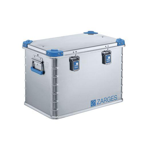 Container Aluminium Type Eurobox Capacity 73 Litres