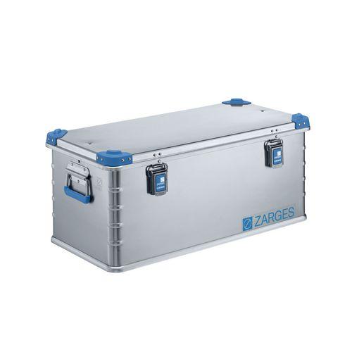 Container Aluminium Type Eurobox Capacity 81 Litres
