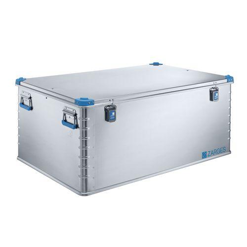Container Aluminium Type Eurobox Capacity 239 Litres