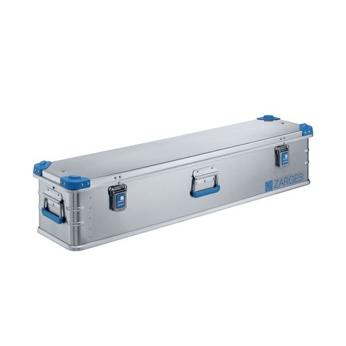 Container Aluminium Type Eurobox Capacity 63 Litres