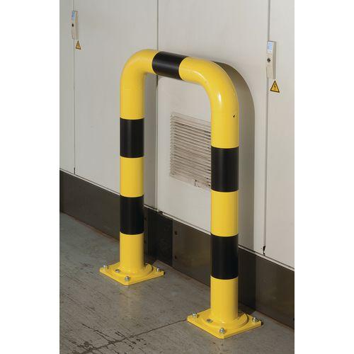 Removable Hoop Guard H90xL60Cm