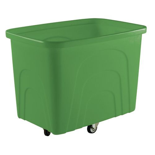 Truck Zinc Base Diamond Wheeling Green