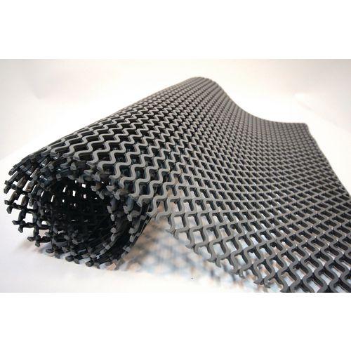 Diamond Grid Grey 1Mx 9M