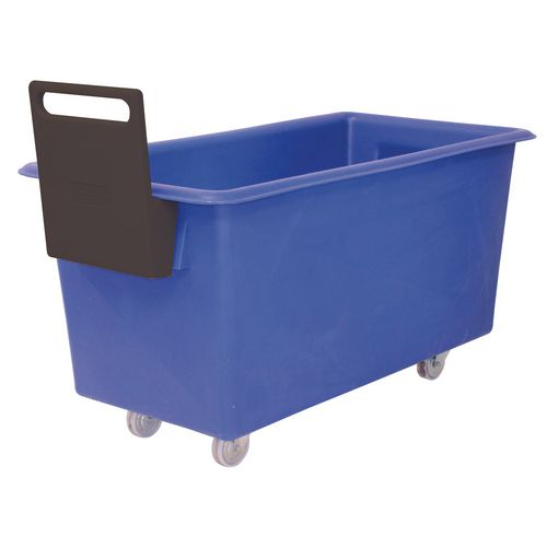 Truck Food 1219X610X610mm Blue With Handle