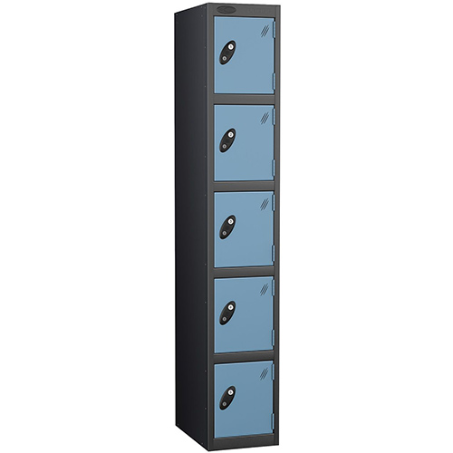 Black Body Locker 12x18 Five Ocean Doors