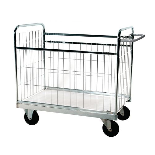Parcel Trolley 1590x650x1025