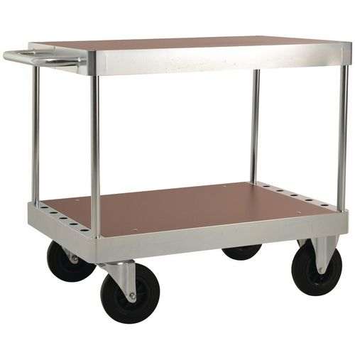 Shelf Trolley  900x600x960