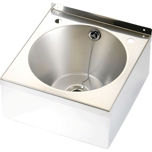 Franke Sissons Wash Basin With Waste Kit 340X345X185mm