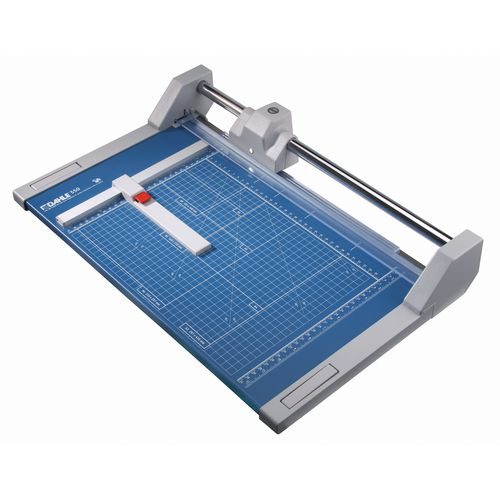 Dahle 550 A4 Professional Trimmer Cl 360 mm/Cutting Capacity 2 mm