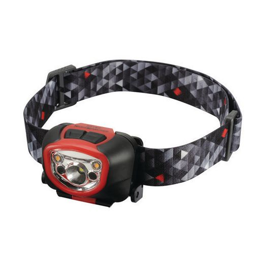 Headtorch With Proximity Dimming Sensor 180Lm