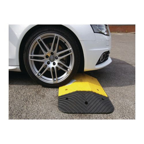 75mm High Speed Bump Middle Black