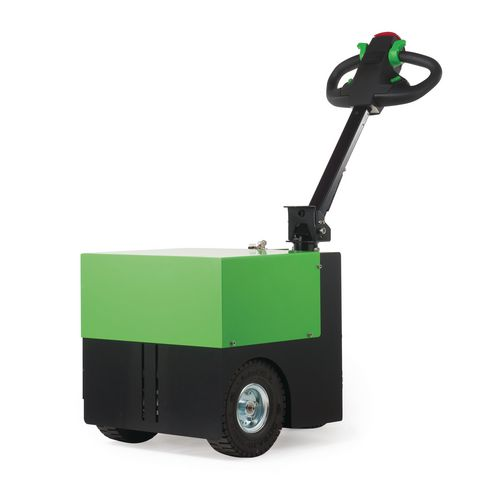 Electric Push/Pull Machine Capacity 2500Kg