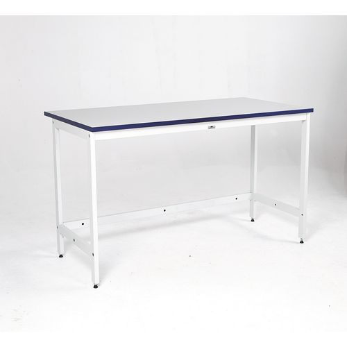 Contract Mailroom Bench 1800mm Long Open