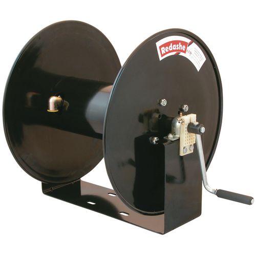 Manual Rewind Hose Reel For Air/Water/Pressure Was 105mx10mm