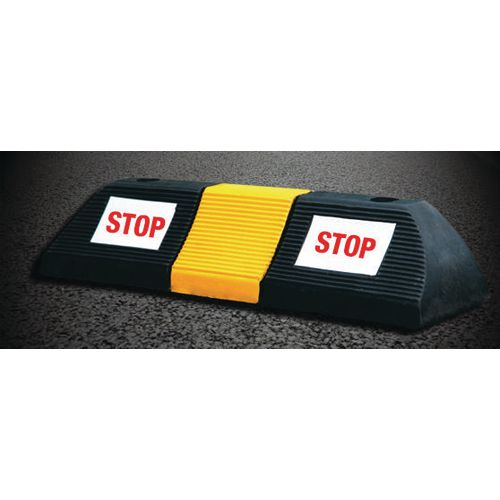 Parking Blocks / Wheel Stop 500mm / Stop