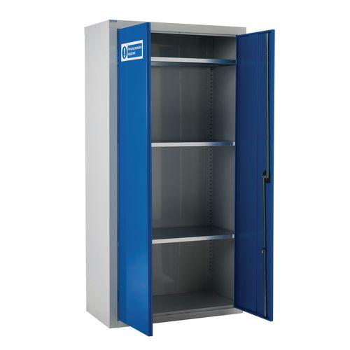 P.P.E Cupboards 1800x1200x460