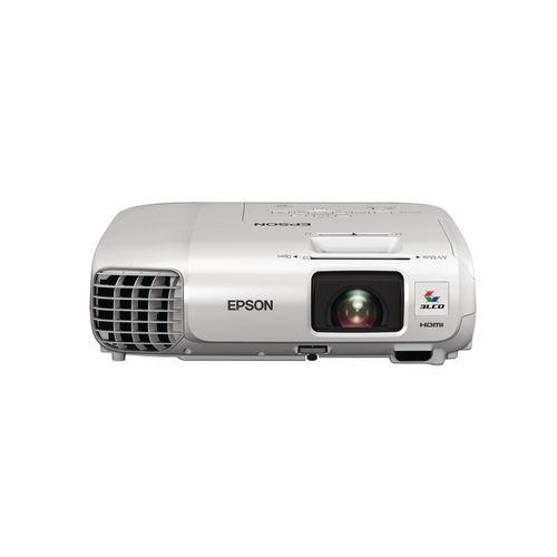 Eb-X27 Portable Projector