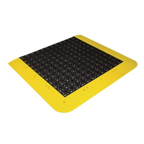 Anti-Slip Interlocking Floor Kit Open Deck 1220x1070mm